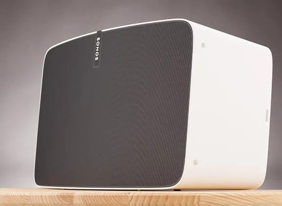 HELPFUL INFORMATION ABOUT SONOS MUSIC SYSTEMS IN GENERAL